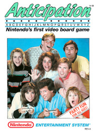 Nintendo NES: Anticipation For Nintendo NES Vintage - EE706890