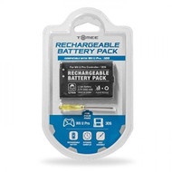 Tomee 3DS Rechargeable Battery Pack Wii U Pro Controller - ZZ706910