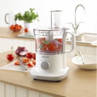 Kenwood FPP230 Multipro Compact Food Processor 220 To 240-VOLT Non-Usa - EE707024