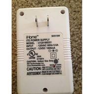 Genuine Ihomeac Adapter Power Supply 12VDC 1800MA Model: U120180D51 - EE707127