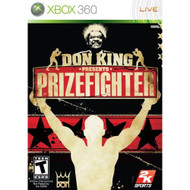 Don King Presents: Prize Fighter For Xbox 360 - EE543940