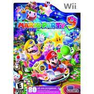 Mario Party 9 For Wii Board Games - EE707238