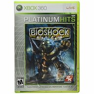 Bioshock For Xbox 360 - EE707255