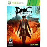 DMC: Devil May Cry For Xbox 360 - EE707270