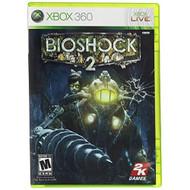 Bioshock 2 For Xbox 360 - EE707271
