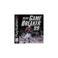 NCAA Gamebreaker 99 For PlayStation 1 PS1 Football - EE707274