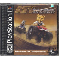 Bethesda ATV Racers For PlayStation 1 PS1  - EE707279