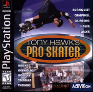Tony Hawk's Pro Skater For PlayStation 1 PS1 - EE707287