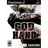 God Hand For PlayStation 2 PS2 - EE707288
