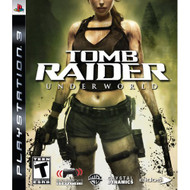 Tomb Raider Underworld For PlayStation 3 PS3 - EE707325