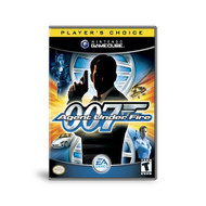 James Bond 007 Agent Under Fire For GameCube With Manual And Case - EE707363