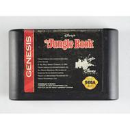 Jungle Book For Sega Genesis Vintage - EE707392