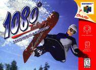 1080 Snowboarding For N64 Nintendo - EE707397