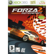 Forza 2 Motorsport For Xbox 360 - ZZ707439
