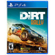 Dirt Rally For PlayStation 4 PS4 Racing - EE707470