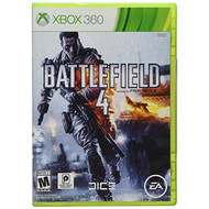 Battlefield 4 For Xbox 360 Shooter - EE707518