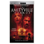 The Amityville Horror  Movie UMD For PSP - EE707590