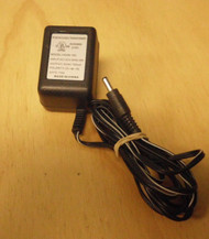 Plug In Class 2 Transformer AC To DC Adapter HCD6-100 6V Wall Power - EE707636