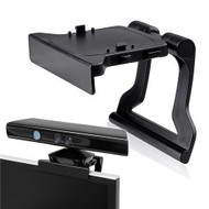 New TV Mount Clip Mounting Stand Holder For Microsoft Kinect Sensor - EE707773