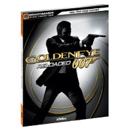 Goldeneye 007: Reloaded Official Strategy Guide - EE707798