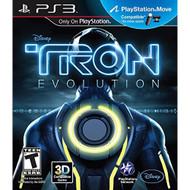 Tron: Evolution For PlayStation 3 PS3 Disney - EE707944