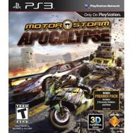 Motorstorm Apocalypse For PlayStation 3 PS3 Flight - EE707949