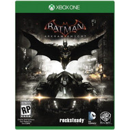 Batman: Arkham Knight For Xbox One Shooter - EE707959