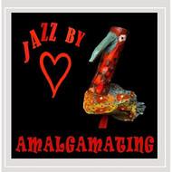 Amalgamating By Jazz By Heart On Audio CD Album 2016 - EE707991