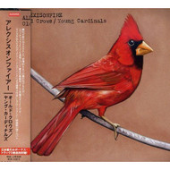 Old Crows / Young Cardinals By Alexisonfire On Audio CD Album 2009 - EE707992
