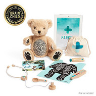 Seedling Parker: Your Augmented Reality Bear For Toddlers Ages 3-6 - EE708023