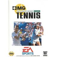 Img International Tennis For Sega Genesis Vintage - EE708042