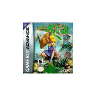 Lady Sia For GBA Gameboy Advance RPG - EE708068