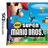New Super Mario Bros For Nintendo DS DSi 3DS 2DS - EE708124