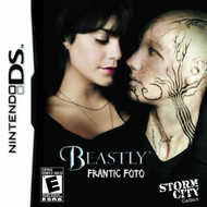 Beastly Frantic Foto For Nintendo DS DSi 3DS 2DS - EE708127