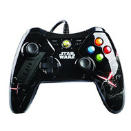 Power A Star Wars The Force Awakens Kylo Ren For Xbox 360 Black - EE708146