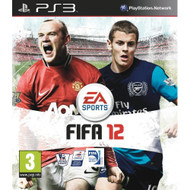 FIFA 12 For PS3 PlayStation 3 - ZZ708227