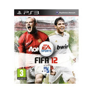 FIFA 12 PS3 For PlayStation 3 - ZZ708228