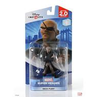 Disney Infinity: Marvel Super Heroes 2.0 Edition Nick Fury Figure Not - EE708336
