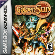 Golden Sun For GBA Gameboy Advance - EE708386