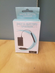 Digital Battery Charger For Samsung BP1030 BZA741 - EE708469