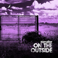 On The Outside With Bonus DVD By Starsailor On Audio CD Album 2006 - EE708478