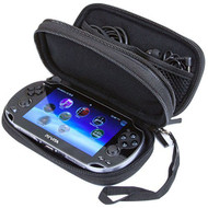 Butterfox Double Compartment Carry Case For Ps Vita And Ps Vita Slim - EE708645