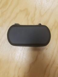 4GAMERS Black Travel Carry Game Case For PSP UMD - EE708675