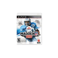 Electronic Arts EA Madden NFL 25 PlayStation 3 PS3 - ZZ708697