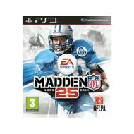 Madden NFL 25 PS3 - ZZ708694
