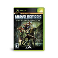 Marvel Nemesis Rise Of The Imperfects Xbox For Xbox Original With - EE708843