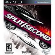 Split/second For PlayStation 3 PS3 Disney - EE708878