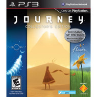PS3 Journey Collection For PlayStation 3 Strategy - EE708887