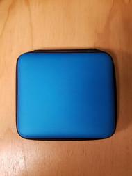 Big Ben Bbi 20 Blue Travel Game Case GRA502 For DS - EE708908