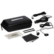 Explorer Starter Kit Black For 3DS Pouch - EE708997
